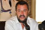 Migranti, Salvini replica a Conte: mi pagano per garantire sicurezza