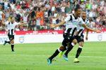 Esordio da incubo per Giampaolo sulla panchina del Milan, Becao fa felice l'Udinese