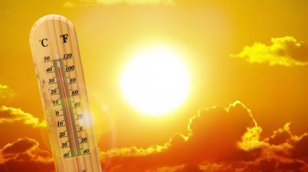 caldo, meteo, previsioni meteo, Sicilia, Meteo