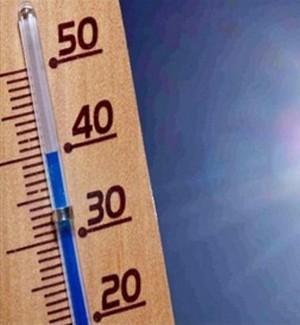 Termometro a 39,4 gradi a Palermo: è il record storico in Italia a maggio
