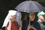Il caldo fa trentanove vittime in Giappone, temperature da giorni sopra i 35 gradi