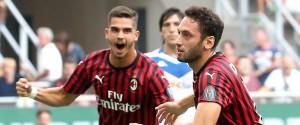 Calcio, bilancio in pesante rosso per il Milan: perdite per 146 milioni