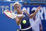 Tennis, Camila Giorgi in semifinale nel torneo del Bronx