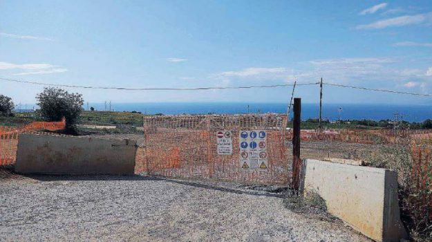 nuovo ospedale vibo, Fabio Blandino, Catanzaro, Calabria, Cronaca