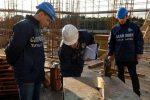 Messina, controlli negli esercizi commerciali: 9 denunce e sanzioni per 160 mila euro