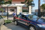 Ladri in azione negli uffici della Regione a Crotone
