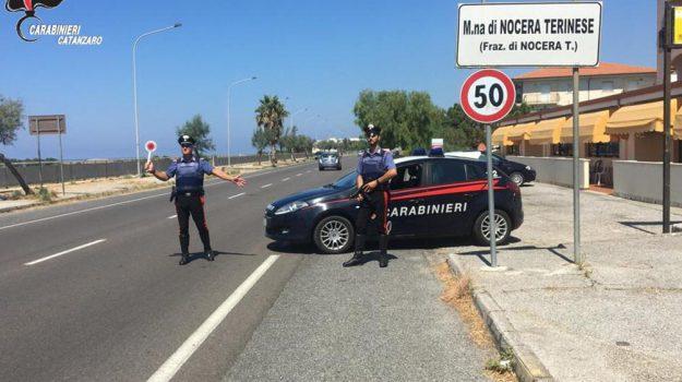 arresti, droga, Catanzaro, Calabria, Cronaca