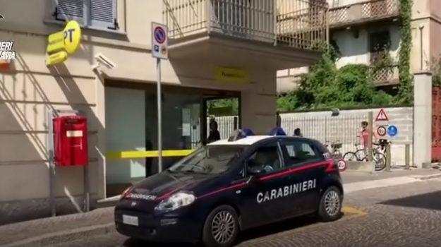 arresto, rapina, tentato omicidio, Messina, Sicilia, Cronaca