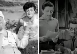 Carlo Delle Piane, da «Libero» a «Cicalone»: i suoi personaggi storici L'attore, scomparso a Roma all'età di 83 anni, ha lavorato con Sordi, Totò, De Sica e Avati - Corriere Tv