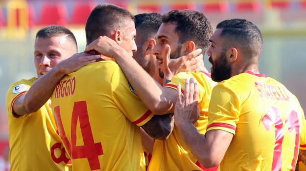 casertana-catanzaro, catanzaro calcio, giallorossi, Catanzaro, Calabria, Sport