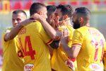Catanzaro, impresa in Coppa Italia a Verona: il Chievo si arrende di rigore