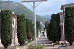 Emergenza nei tre cimiteri di Lamezia, niente loculi disponibili
