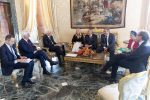 """Consultazioni, terminata la prima giornata. Gruppi Misti e Leu chiedono un """"Governo di legislatura"""""""