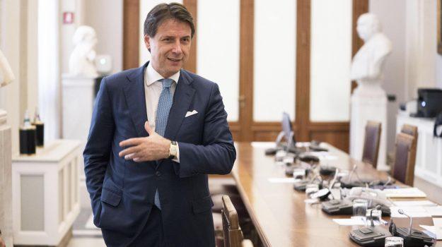 governo, movimento 5 stelle, pd, giorgia meloni, Giuseppe Conte, Luigi Di Maio, Matteo Salvini, Nicola Zingaretti, Sicilia, Politica