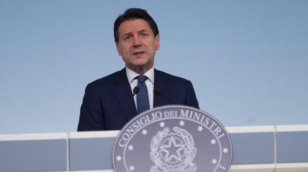crisi di governo, Giuseppe Conte, Luigi Di Maio, Matteo Salvini, Sicilia, Politica