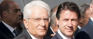 Governo, tutti in attesa di Conte e Mattarella ma sull'allenza M5S-Pd pesa il nome di Renzi