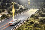 Continental, sensori per diminuire i rischi in strada