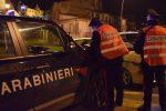 Controlli del territorio nella Piana di Gioia Tauro: tre arresti e sei denunce