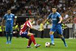 Joao Felix fa il fenomeno, la Juventus si arrende all'Atletico Madrid
