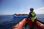 Migranti, in Spagna bambino di 6 anni muore dopo il salvataggio in mare