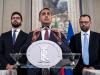 Crisi di governo, Di Maio: la priorità è il taglio dei parlamentari