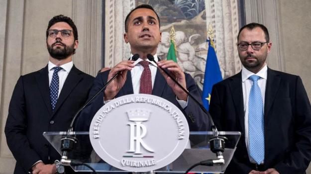 crisi di governo, Sicilia, Politica