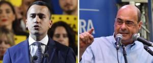 Regionali in Calabria, l'accordo giallorosso è già fuori moda
