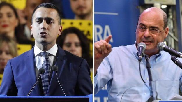 governo giallorosso, Sicilia, Editoriali