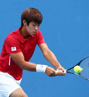 Duck-hee Lee nella storia: primo tennista sordo a vincere un match Atp
