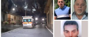 Il duplice omicidio per il parcheggio conteso a Ucria, spedizione punitiva dietro il delitto