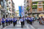 """Casabona, al via domani """"Note di legalità"""": concerto-evento della fanfara dei carabinieri"""