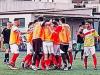 Coppa Italia, Fc Messina avanti col minimo sforzo