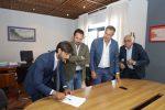 Policlinico di Messina, firmato l'accordo per il risparmio energetico