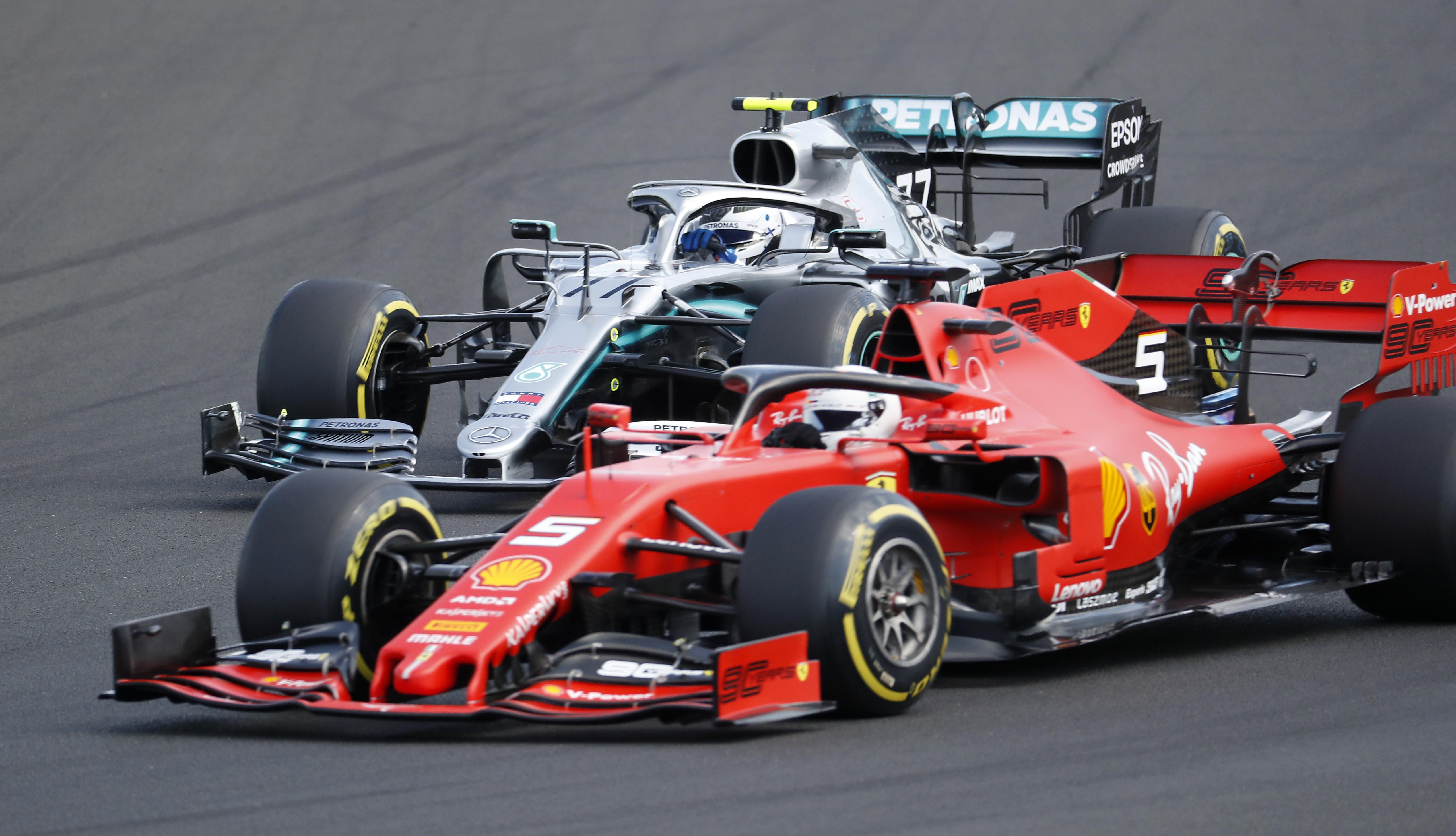 Formula Uno 2020 Calendario.Formula 1 Record Di Gran Premi Nel 2020 Saranno Ben 22