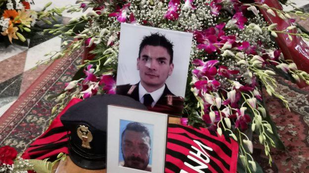 incidente mortale, Salvatore D'Anna, Messina, Sicilia, Cronaca