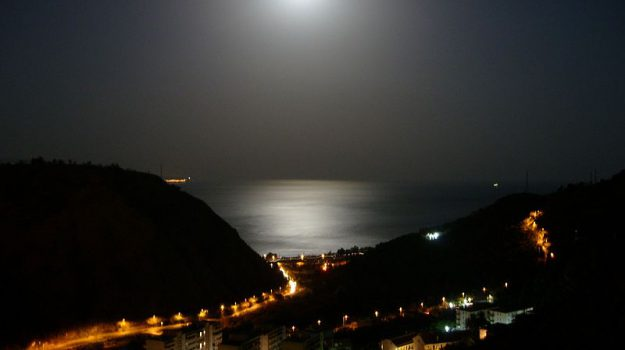 giampilieri, notte della rinascita, Messina, Sicilia, Società