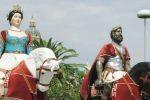 """Passeggiata dei giganti a Messina, De Luca: """"Proviamo a salvare le tradizioni"""""""