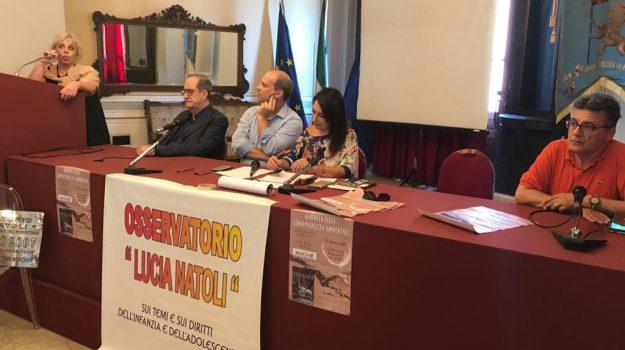 eventi, lucia natoli, Saro Visicaro, Messina, Sicilia, Cronaca