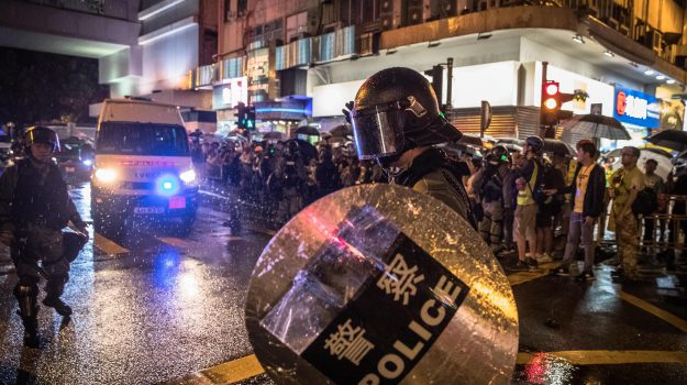 Risultati immagini per HONG KONG FOTO DEL 31 AGOSTO 2019