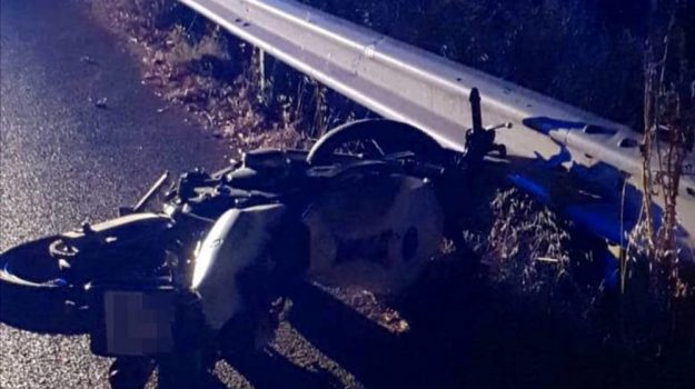 incidente mortale, incidente palermo, montepellegrino, Giulio Franco, Sicilia, Cronaca