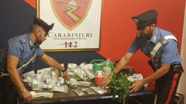 arresti messina, Fabrizio Carcione, Ivan Bonanno, Messina, Sicilia, Cronaca