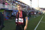 """Maxi Lopez conquistato da Crotone: """"Piazza argentina, voglio riportarla in Serie A"""""""