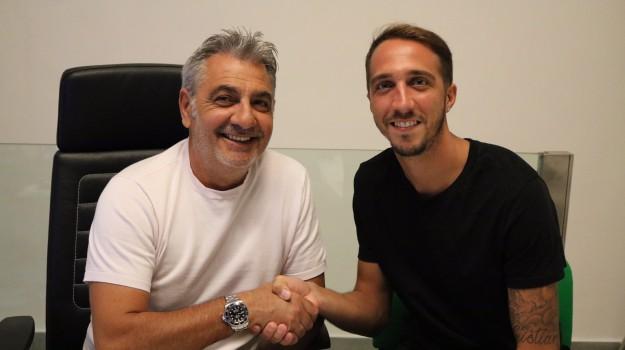 crotone calcio, serie b, Antonio Mazzotta, Catanzaro, Calabria, Sport