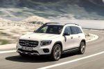 Mercedes GLB, al via gli ordini per il nuovo suv compatto