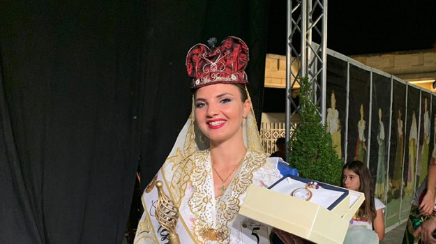 frascineto, miss arbereshe, Ilenia Colloca, Cosenza, Calabria, Società