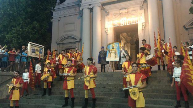 madonne nere, processioni a mare, Sicilia, Cultura