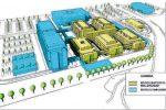 Sanità, la Regione Calabria consegna i lavori del nuovo ospedale di Reggio