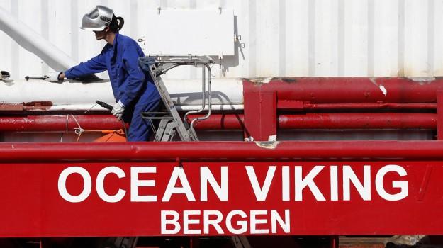 migranti, Ocean Viking, Sicilia, Mondo