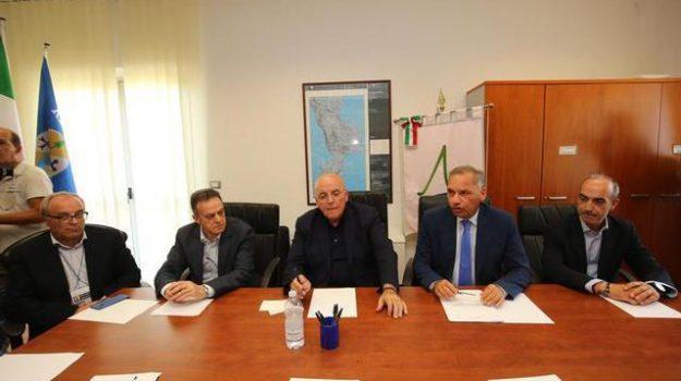 arpacal catanzara, Mario Oliverio, Catanzaro, Calabria, Politica