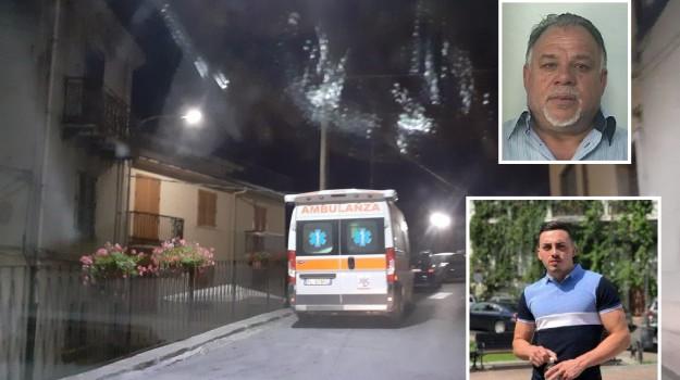 lite parcheggio, nebrodi, omicidio ucria, Antonino Contiguglia, Fabrizio Contiguglia, Salvatore Russo, Messina, Sicilia, Cronaca